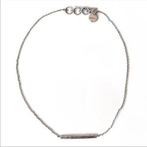 Lois Hill NWT 925 Sterling Silver Neckalce
